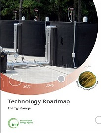 Technology Roadmap Energy Storage